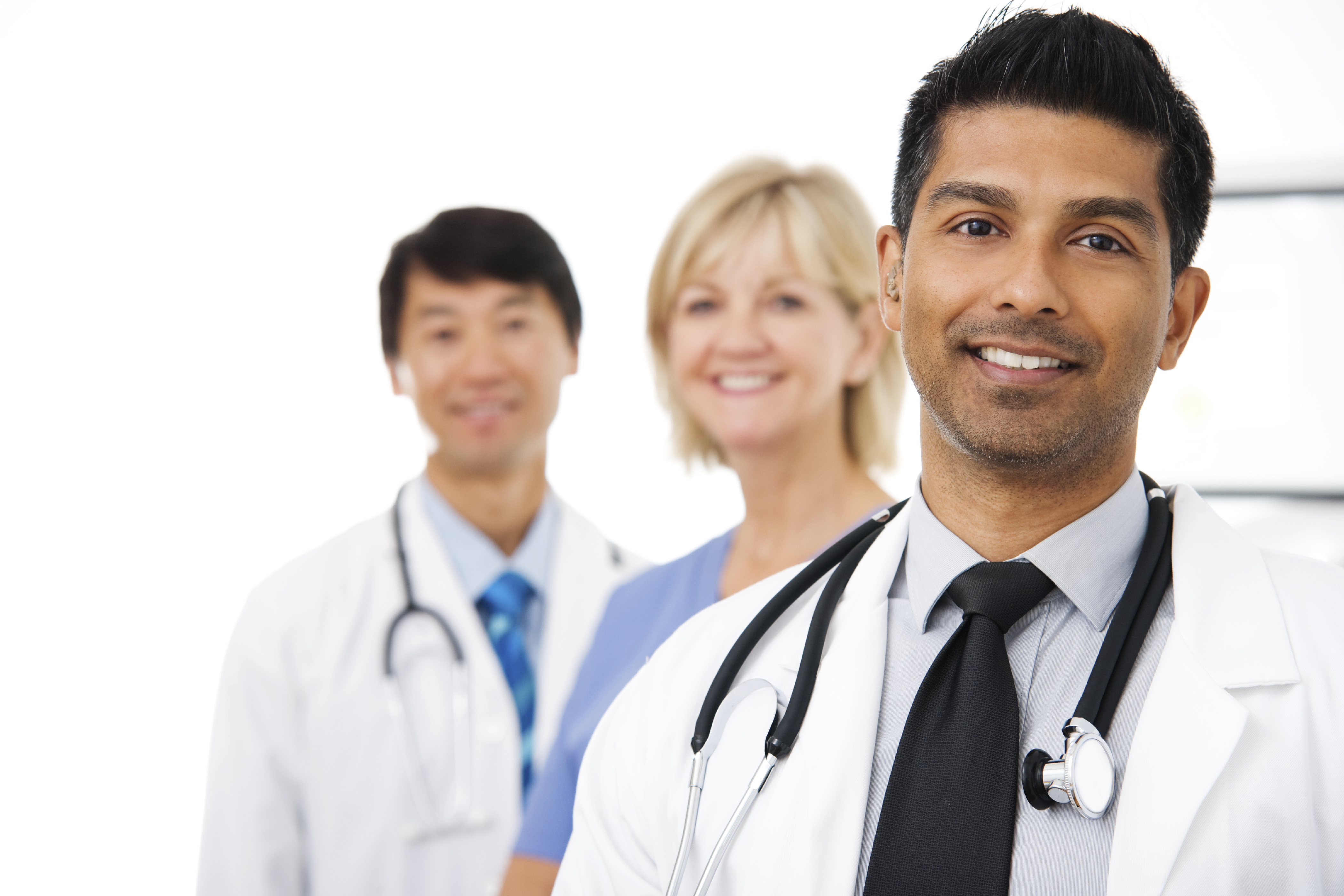 Primary Care providers help you stay healthy