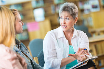 Rhode Island Guidance Counselor
