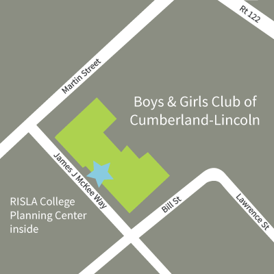 College Planning Center Cumberland