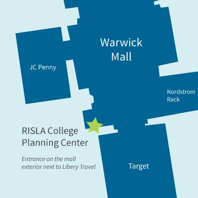 College Planning Center Warwick Mall
