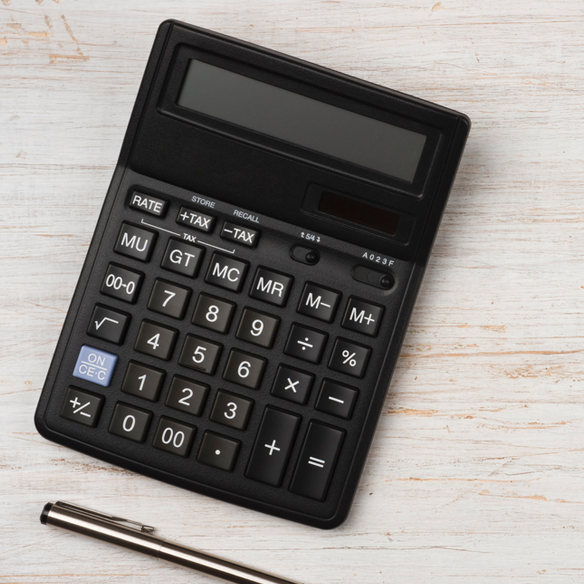 Planning Calculators